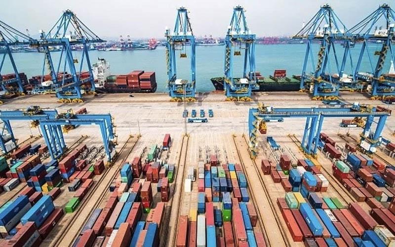 Hình thức nhập khẩu hàng Trung Quốc chính ngạch phù hợp với các doanh nghiệp công ty